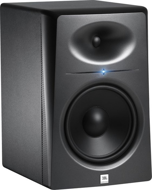 NYC Recording Studio Gear JBL LSR 2300 Monitor Pair